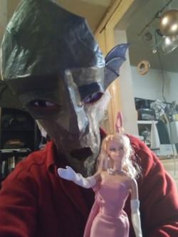 Barbie: covid III