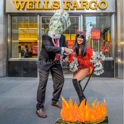Hell's Fargo