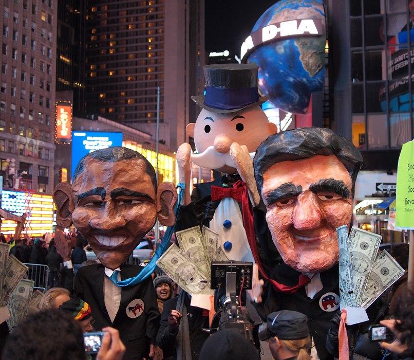 Mono/Romney/Obama