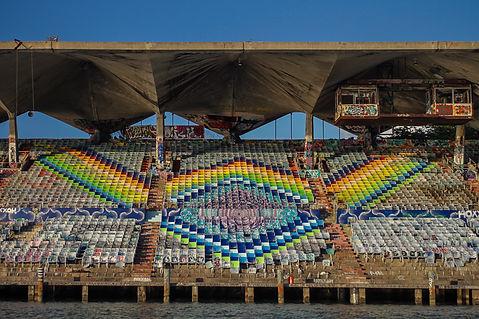 HoxxoH Miami Marine Stadium