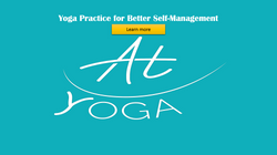 Yoga Practice for Better Self-Management
