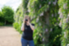 Singular Focus Photography Angie