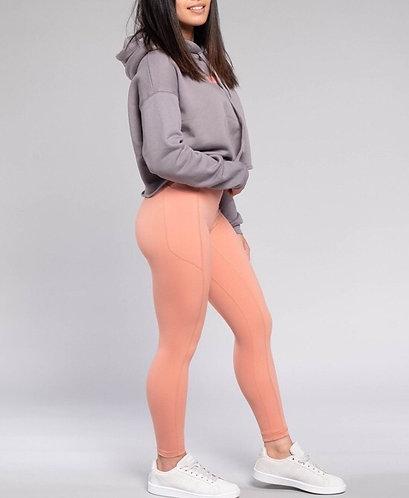 FF Peach Leggings