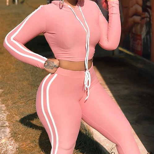 The Style Tracksuit