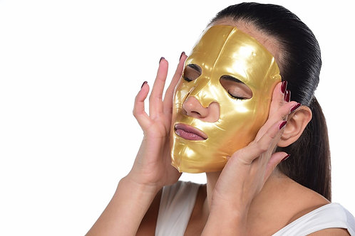 24K Gold Wrinkle Treatment