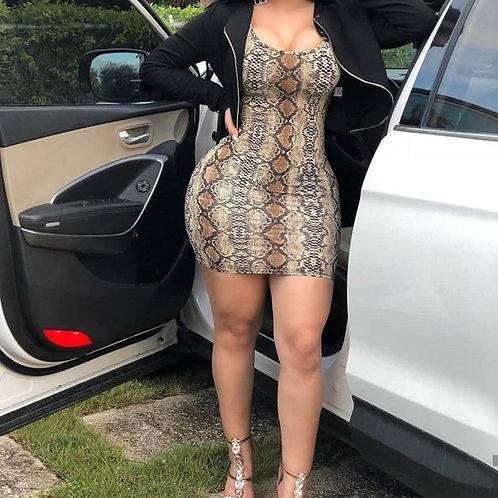 The Pattern Dress