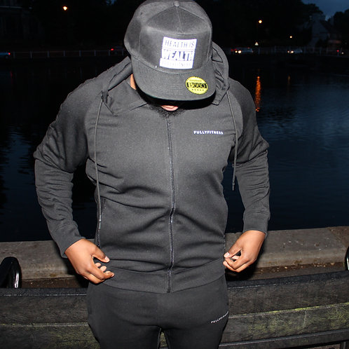 FF Fitness Tracksuit