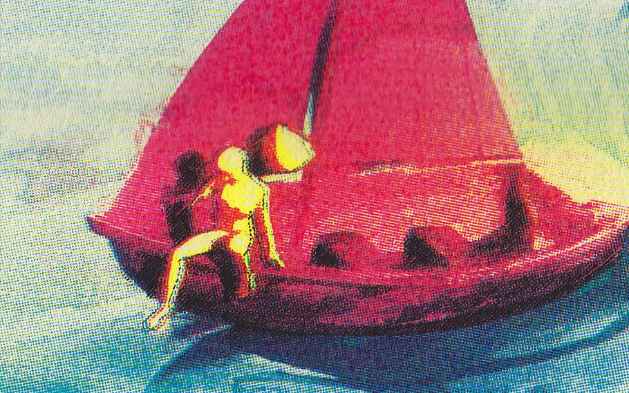 Great Escape (Closeup)