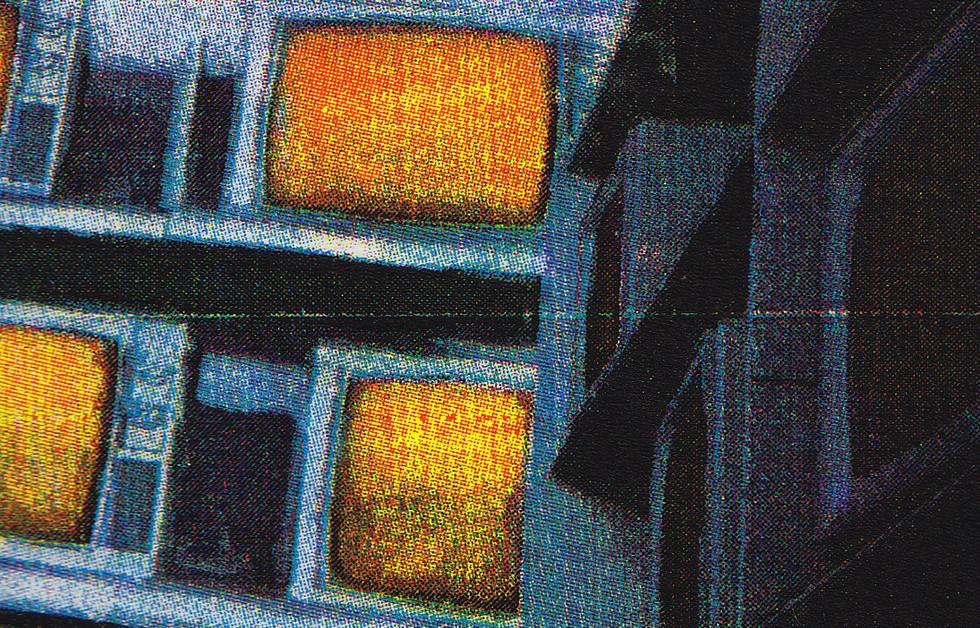 Escapist (Closeup)