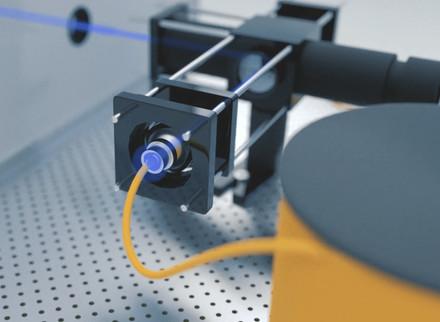 Fiber Optic Imaging