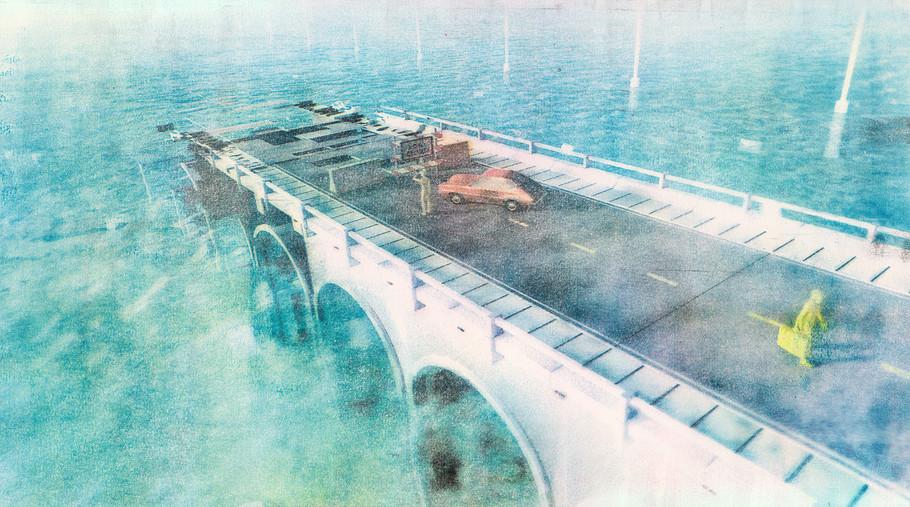Bridge to Nothing