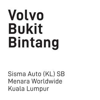 Retail Outlet for Automobile