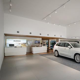 Volvo Setia Alam