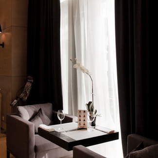 Jelsomino Lounge