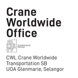 Office Design for Logistics Operator