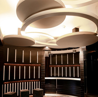 Barkhat Lounge Restaurant