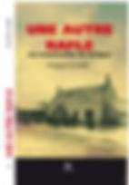"""Première de couverture du livre """"Une autre rafle"""" de Philipe Claire"""