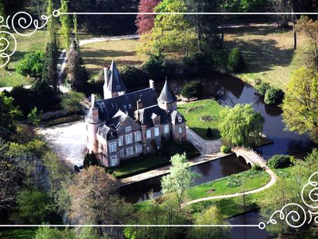 Châteaux, manoirs et logis du Loir-et-Cher