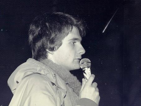 40 ans de radio pour Philippe Claire