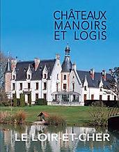 photo d'un château du Loir-et-Cher