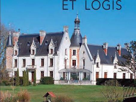 Châteaux, manoirs et logis dans le Loir-et-Cher