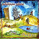 Couverture du CD Pulions de Philippe Claire
