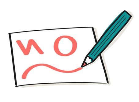 Week 1 - Zakelijk tekenen: Het alfabet