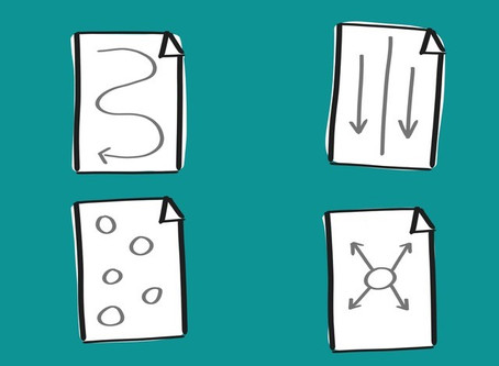 Week 4 - Zakelijk tekenen: Stappenplan en laatste tips