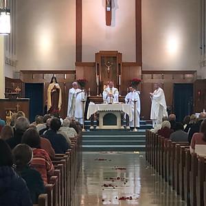 Feast of St. Thérèse of Lisieux