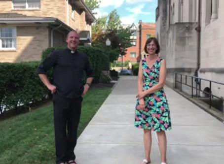 Fr. Joe on Faith Formation