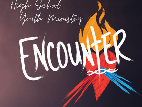 Encounter Youth Ministry Kicks Off
