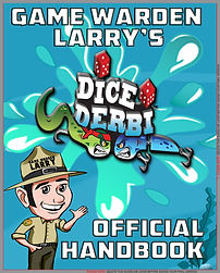 Dice Derbi Instruction Manual