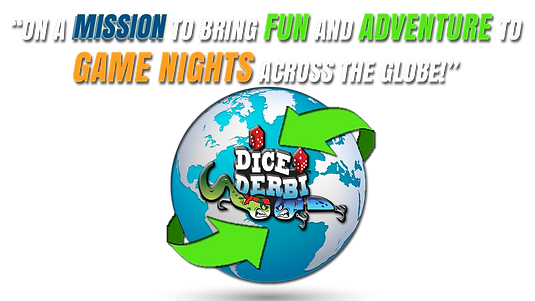 Dice Derbi Mission Statement