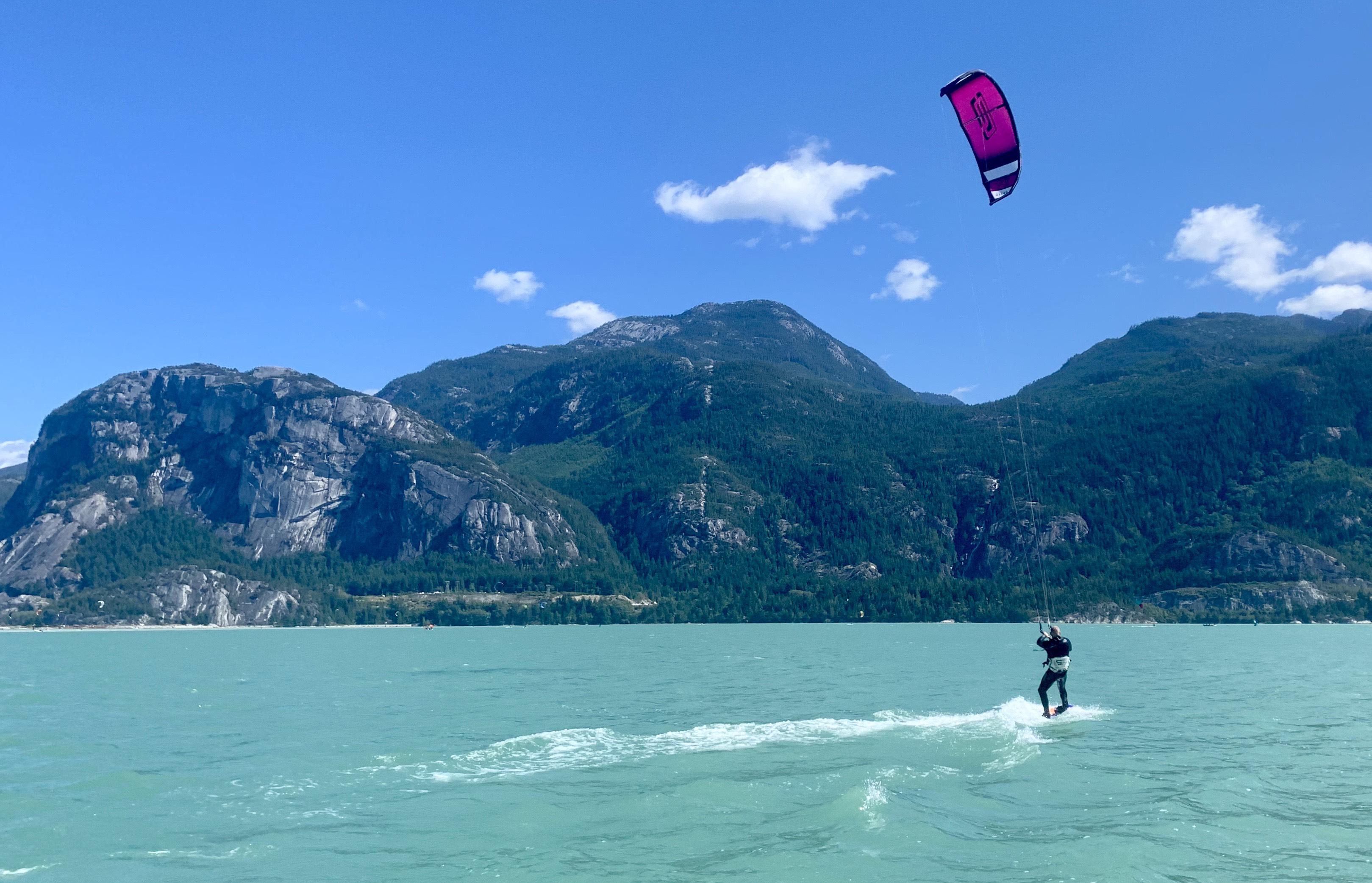 Kitesurf Canada