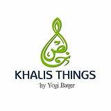 Khalis Things