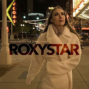 ROXYSTAR Underneath The Dying Stars