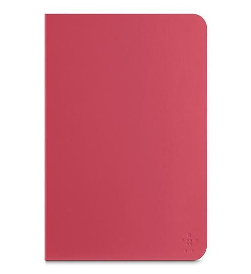 Belkin Lapstand Cover For Ipad Air In Pink