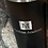 Thumbnail: YETI 18oz BLACK Water Bottle with MA Logo