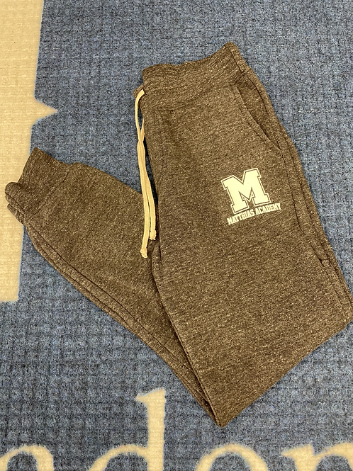 Eco-Fleece Joggers