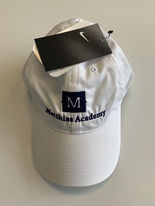 NIKE Baseball Hat with MA logo