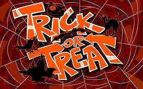 Spooky Halloween Profits