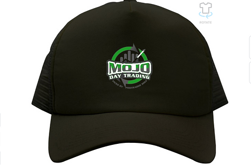 MOJO Day Trading Hat