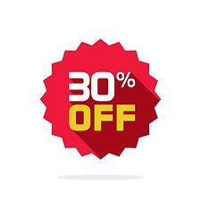 sale-tag-badge-template-30-percent-off-v