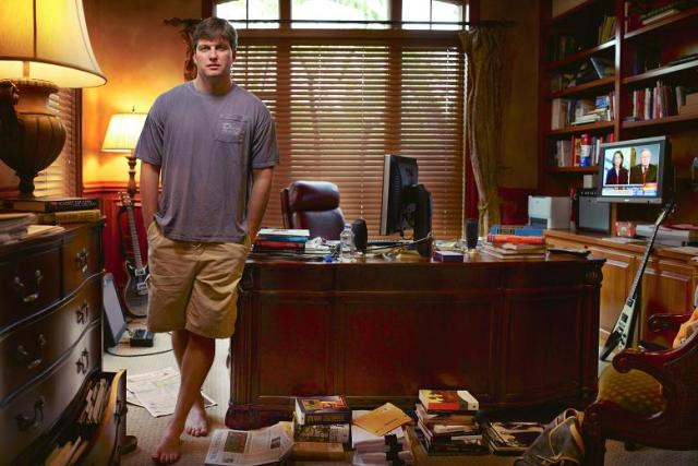 ETF Overload: Beware says Michael Burry