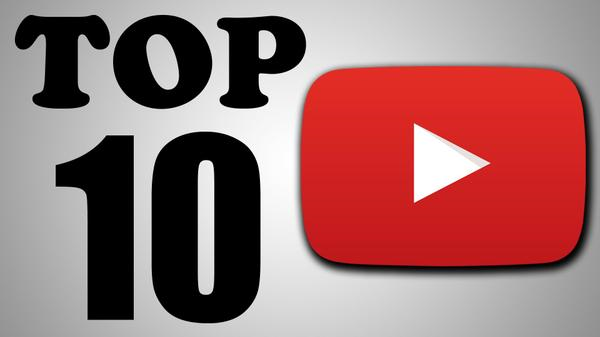 Top 10 MOJO Videos of All Time