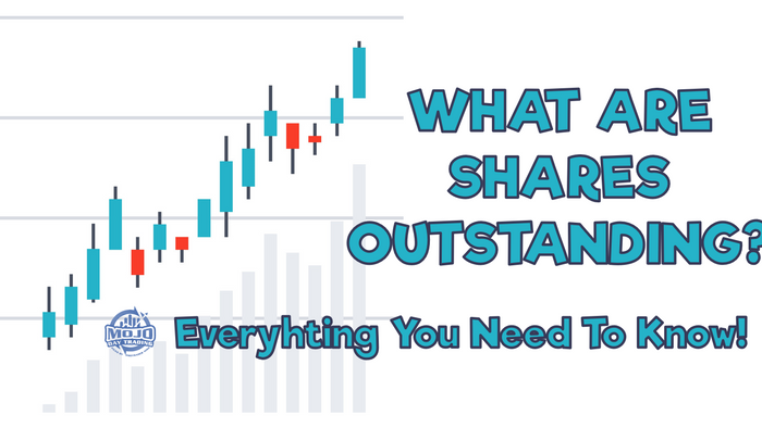 What are Shares Outstanding?