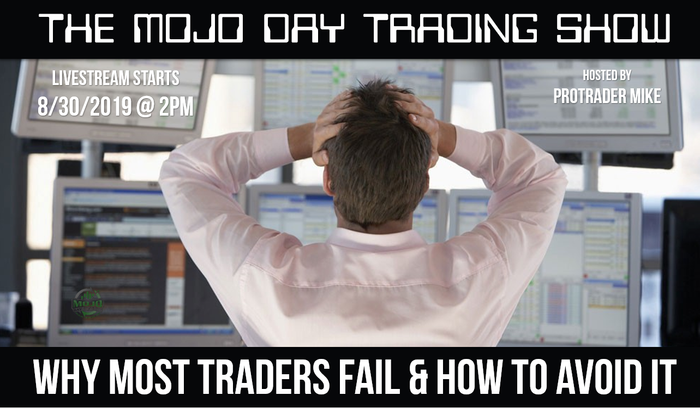 Why Most Traders Fail ☠️ How To Avoid it