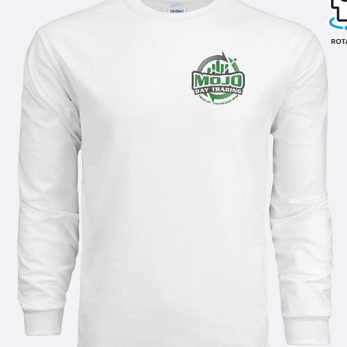 MOJO Day Trading Long Sleeve Shirt