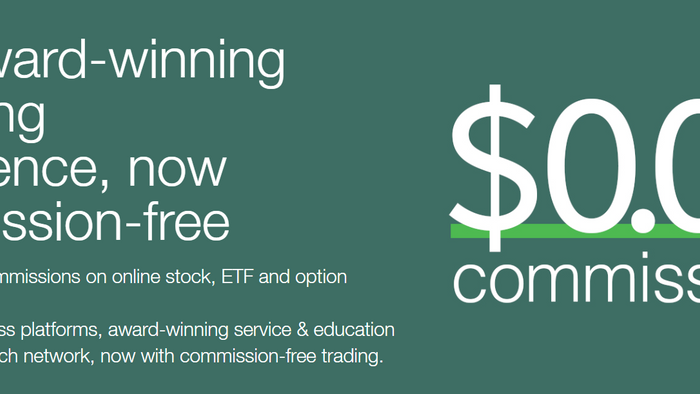 Commission-Free Trades: Top 5 Brokers