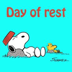 Day of Rest